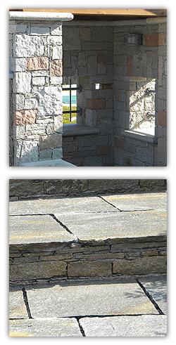 perchè scegliere un rivestimento in pietra e sassi